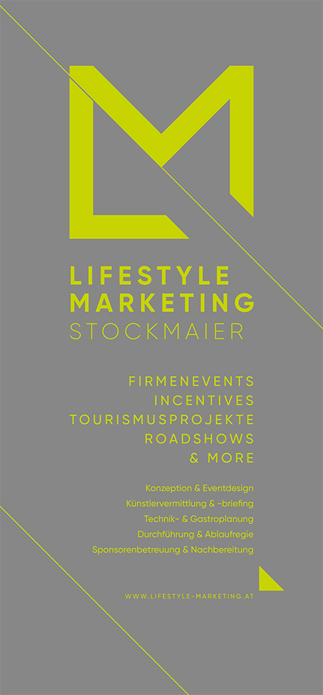 Lifestyle Marketing Services